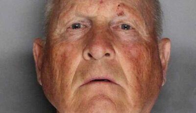 Assassino em série buscado na Califórnia durante 40 anos é encontrado pela polícia