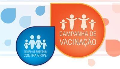 Saúde inicia nesta quarta a vacinação contra a Gripe 'Influenza' em Deodápolis