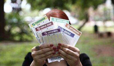 Você conhece as loterias do Brasil?