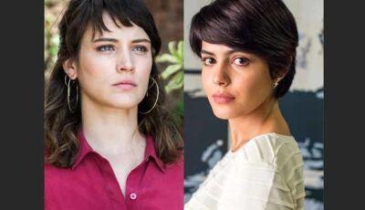 'O Outro Lado do Paraíso': Clara diz a Adriana que Beth foi quem lhe doou rim