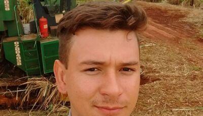 Jovem não resiste e morre após acidente violento entre Deodápolis e Glória de Dourados