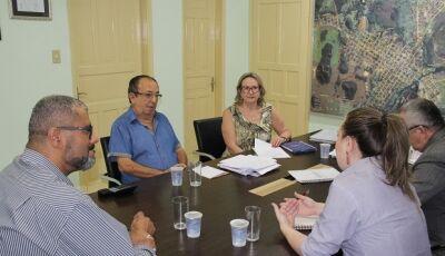 Prefeitura vai realizar concurso para o preenchimento de vagas existentes na administração em Bonito