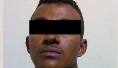 Em Batayporã, jovem de 20 anos é preso por agredir a própria irmã
