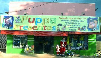 Puppa Presentes vai sortear R$10 mil na promoção das Mães em Fátima do Sul