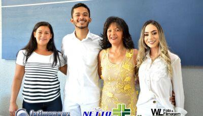 Veja as FOTOS da Inauguração da Clínica Odontológica Dental Art em Fátima do Sul