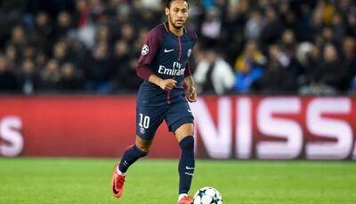 Uma previsão do que esperar do ano profissional do Neymar em 2018
