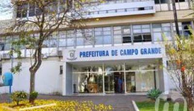 Prefeito autoriza realização de três concursos públicos na Capital