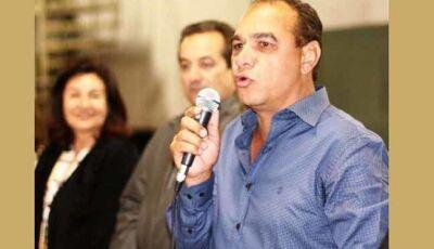 Secretário municipal de Dourados sofre acidente ao voltar de Ponta Porã com a família