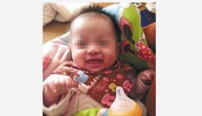 Bebê nasce quatro anos após morte dos pais na China