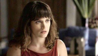 'Outro lado': Clara corre o risco de voltar para hospício por crimes de Sophia