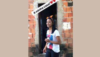 Casa da vencedora do BBB 2018, Gleici vira atração turística no Acre
