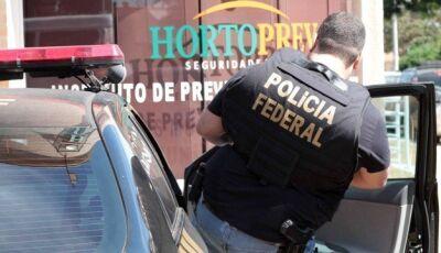 Polícia Federal publica autorização para promover concurso público com 500 vagas