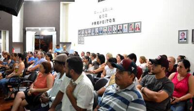 SIMSEP organiza paralisação de professores municipais em Glória de Dourados