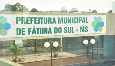Mais de 3 mil candidatos farão no domingo as provas do concurso da prefeitura de Fátima do Sul