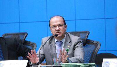 Barbosinha comemora aprovação de Sistema Único de Segurança Pública