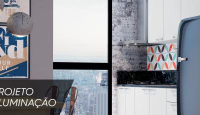 Italínea Dourados destaca 4 dicas de decoração para deixar sua cozinha estilosa, confira