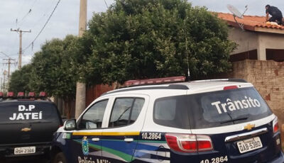 Mega operação prende 70 pessoas em Dourados e pistoleiro procurado