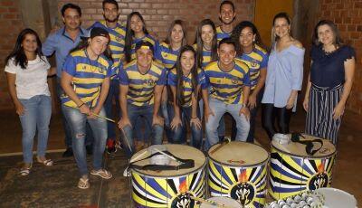 Fátima do Sul: Escola Vicente Pallotti realiza grandioso interclasse no encerramento do 1º Bimestre