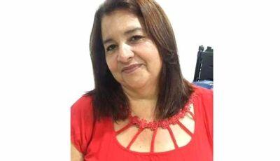 Muita comoção pelo falecimento de Zenilda de Fátima do Sul
