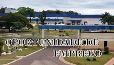 JBS/SEARA realiza nesta 4ª feira contratação de 50 trabalhadores em Fátima do Sul