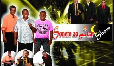 Soneto ao Luar abrilhantará o Baile dos Namorados  no Mandacaru Centro de Eventos de Fátima do Sul