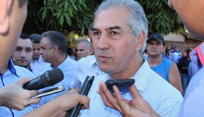 Governador assina ordem para construção de 350 moradias na Capital, Ivinhema na lista com 141