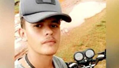 Jovem é morto a facada durante churrasco em festa de batismo