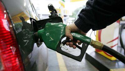 Após preços da gasolina, consumidor pode acionar Procon e Ministério Público em Fátima do Sul