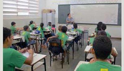 Com 1,5 mil vagas previstas, governador autoriza concurso para a Educação de MS