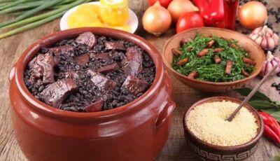 Feijoada neste sábado é no Restaurante do Polaco em Fátima do Sul