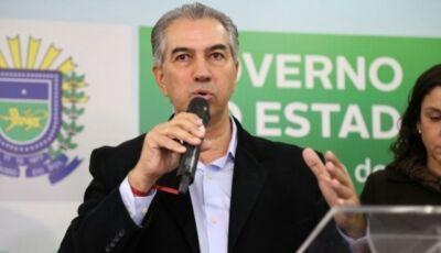 Azambuja autoriza nesta sexta-feira, obras de R$ 14 milhões em Glória de Dourados e Fátima do Sul