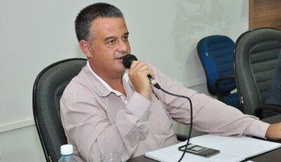 Presidência regularizou transparência, atualizou Lei Orgânica e promoveu inovações em Deodápolis