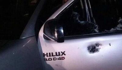 Pecuarista é executado a tiros durante emboscada em fazenda na fronteira