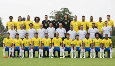 Desinteresse de brasileiros pela Copa do Mundo bate recorde, diz Datafolha