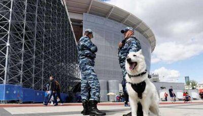 Estado Islâmico ameaça cometer atentado na Copa da Rússia
