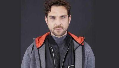 André (Sidney Sampaio) é assassinado por Ricardo (Sérgio Marone)