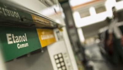 Senado aprova venda direta de etanol das usinas para postos de combustível
