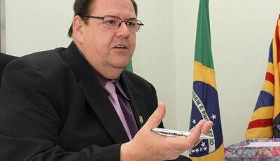 Juiz aposentado e ex-diretor da AGEPEN Ailton Stropa morre em São Paulo