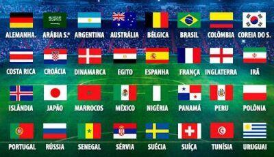 Estado oficializa expediente diferenciado em dias de jogos do Brasil na Copa do Mundo