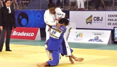 Mato Grosso do Sul conquista sete medalhas e fica em segundo lugar