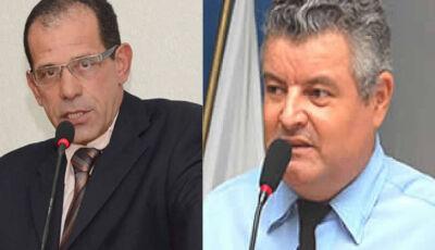 Vereadores pedem troca de placas e quebra-molas durante sessão em Vicentina