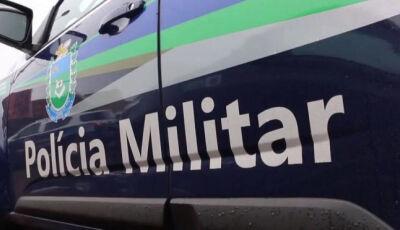 Militares do Exército encontram homem morto ao lado de moto em Porto Murtinho