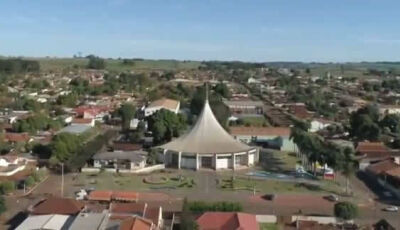 Vicentina comemora 31 anos no próximo dia 20, Assista o vídeo com algumas imagens da Cidade Menina