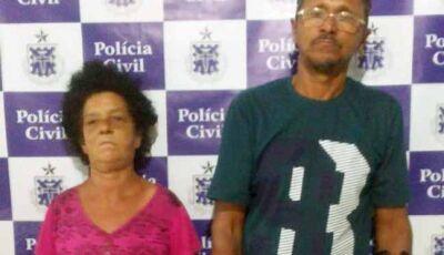 Polícia encontra áudios e descobre que mãe permitia que filha de 10 anos fosse estuprada