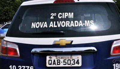 Ex Pároco de Fátima do Sul sofre tentativa de homicídio em Nova Alvorada do Sul