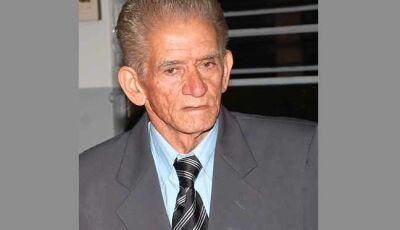 Lindolfo Marques Diretor Vogal da Cergrand faleceu aos 82 anos em Dourados