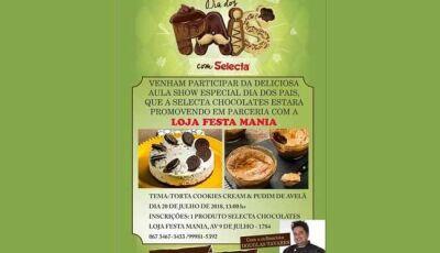 Festa Mania realiza excepcional promoção em Fátima do Sul
