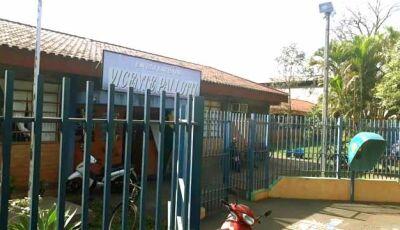 Escola Vicente Pallotti de Fátima do Sul supera média Estadual Regional e Municipal