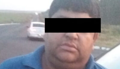 Em Ivinhema, DOF prende homem morador em Glória de Dourados