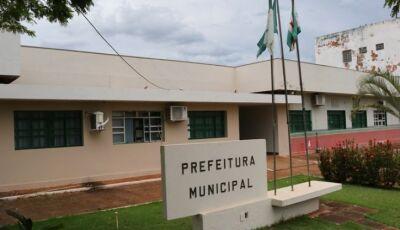 MPE recomenda rescisão de contrato entre Prefeitura e escritório de advocacia em Deodápolis